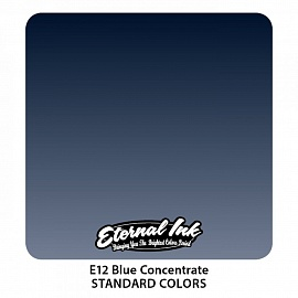 Blue Concentrate - Eternal Ink