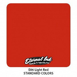 Light Red - Eternal Ink