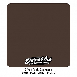 rich espresso - eternal ink