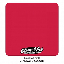 hot pink - eternal ink