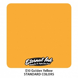 Golden Yellow - Eternal Ink