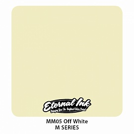 Off white - Eternal ink