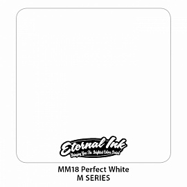 Perfect white - eternal ink
