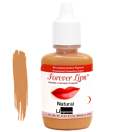 Пигмент Forever Lips Natural